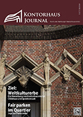Kontorhaus Journal 15 (2013 II)