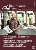 Kontorhaus Journal 16 (2013 III)