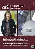 Kontorhaus Journal 18 (2014 I)