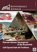 Kontorhaus Journal 19 (2014 II)