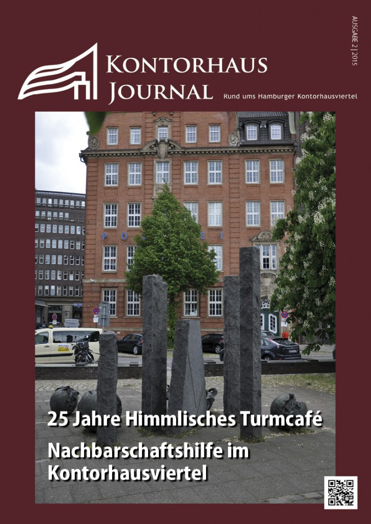 Kontorhaus Journal Nr. 23 (2/2015)
