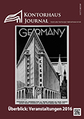 Kontorhaus Journal 27 (2016 II)