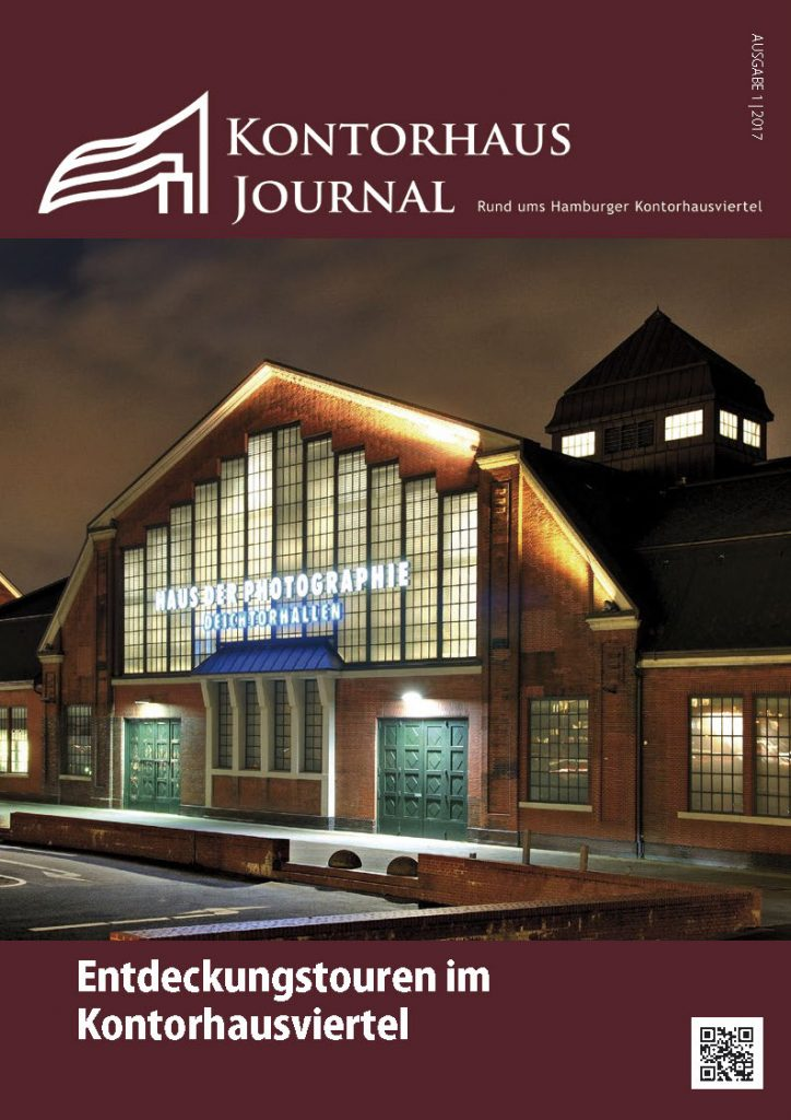 Kontorhaus Journal 30 (2017 I)